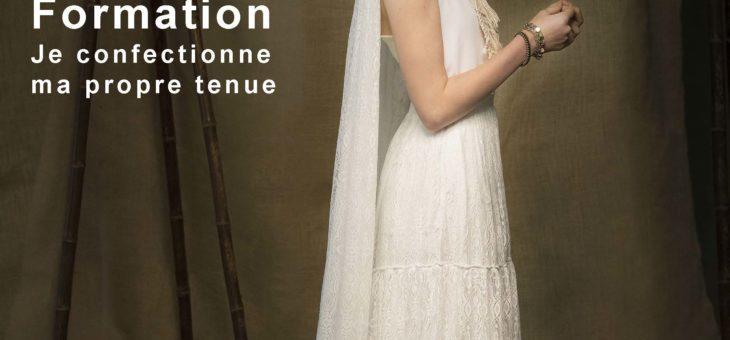 Confectionnez votre robe